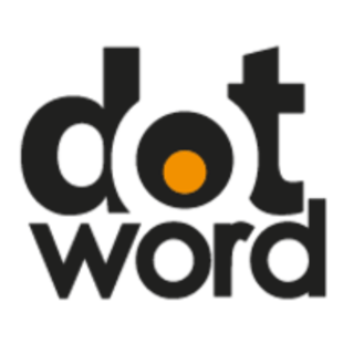 Dot Word | Design and translation