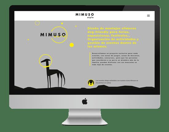 mimuso web